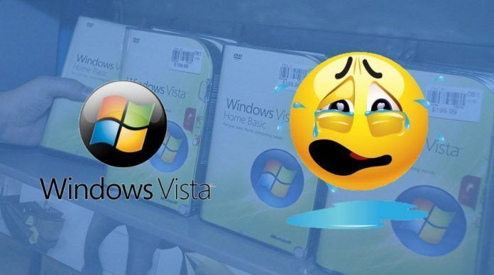Adiios windows vista